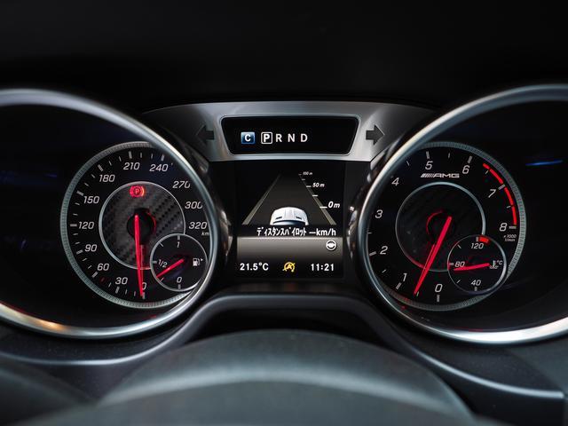 SL63 レーダーセーフティP 認定中古車(11枚目)