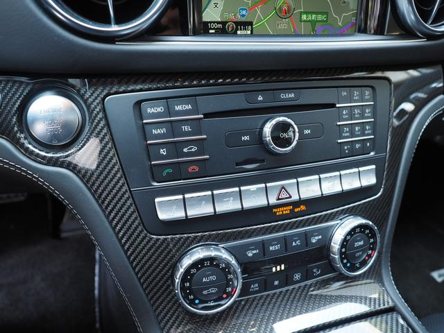 SL63 レーダーセーフティP 認定中古車(12枚目)