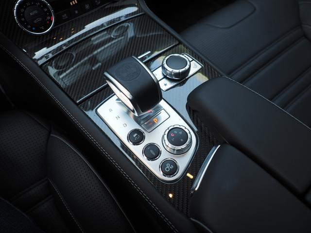 SL63 レーダーセーフティP 認定中古車(16枚目)