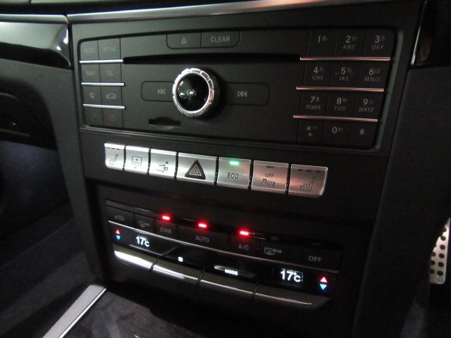 メルセデス・ベンツ M・ベンツ E250クーペ AMGスポーツP ブラックレザー