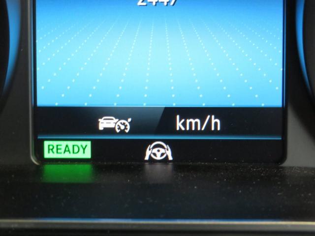 C200 4マチックアバンギャルド AMGライン デモカー(16枚目)