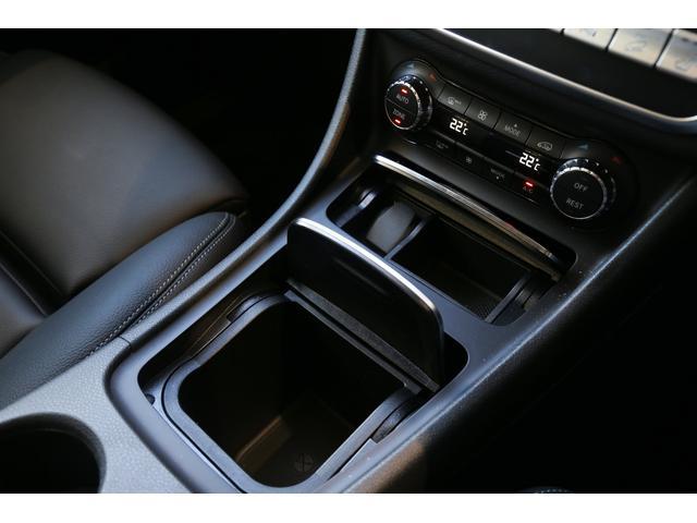 GLA220 4マチック デモカー使用車 サンルーフ(17枚目)