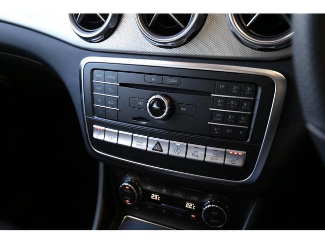 GLA220 4マチック デモカー使用車 サンルーフ(18枚目)