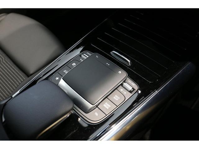 GLA200d 4マチック レーダーセーフティパッケージ サンルーフ ナビゲーションパッケージ 禁煙車 認定中古車(11枚目)
