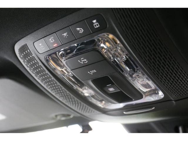 GLA200d 4マチック レーダーセーフティパッケージ サンルーフ ナビゲーションパッケージ 禁煙車 認定中古車(12枚目)