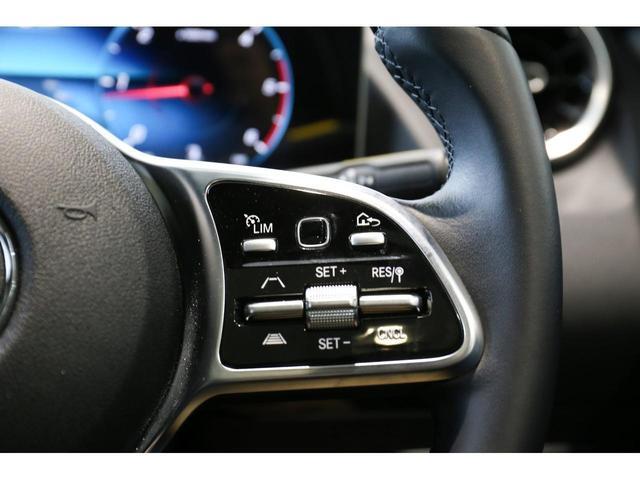 GLA200d 4マチック レーダーセーフティパッケージ サンルーフ ナビゲーションパッケージ 禁煙車 認定中古車(18枚目)