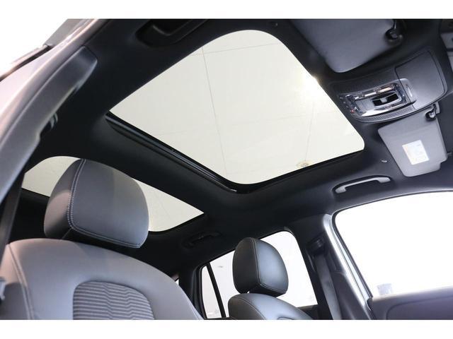 GLA200d 4マチック レーダーセーフティパッケージ サンルーフ ナビゲーションパッケージ 禁煙車 認定中古車(22枚目)
