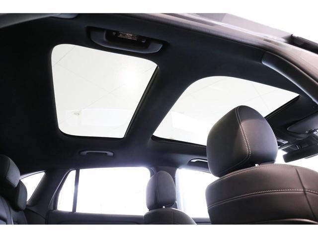 GLA200d 4マチック レーダーセーフティパッケージ サンルーフ ナビゲーションパッケージ 禁煙車 認定中古車(23枚目)