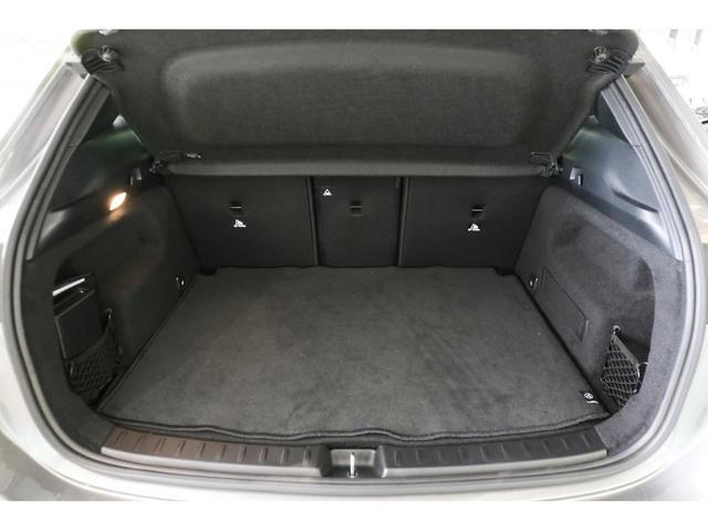 GLA200d 4マチック レーダーセーフティパッケージ サンルーフ ナビゲーションパッケージ 禁煙車 認定中古車(29枚目)