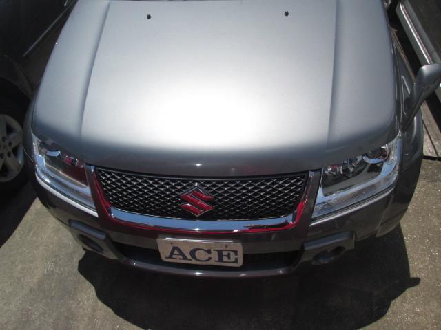 2、0XG4WDヒータースマキーHIDライト17AW背面T(5枚目)