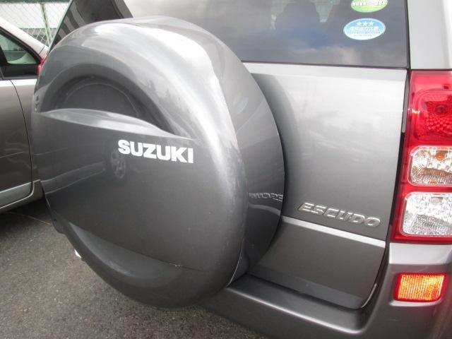2、0XG4WDヒータースマキーHIDライト17AW背面T(12枚目)