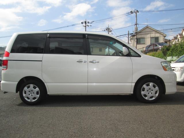 「トヨタ」「ノア」「ミニバン・ワンボックス」「神奈川県」の中古車9