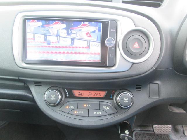 RS モデリスタエアロプッシュスタートスマートキーSDナビゲーションフルセグテレビETCドラレコ外センターマフラーHIDヘッドライト純正アルミ車検令和5年10月(13枚目)