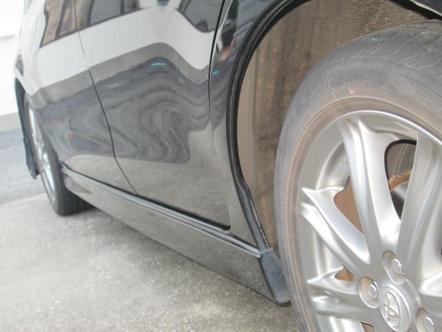 RS モデリスタエアロプッシュスタートスマートキーSDナビゲーションフルセグテレビETCドラレコ外センターマフラーHIDヘッドライト純正アルミ車検令和5年10月(32枚目)