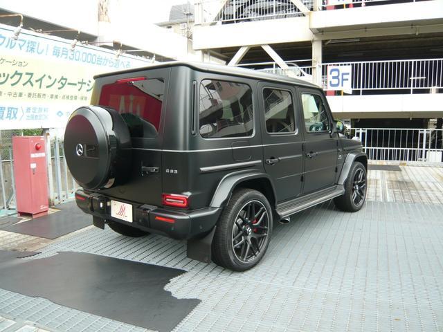 「その他」「メルセデスAMG」「SUV・クロカン」「東京都」の中古車7