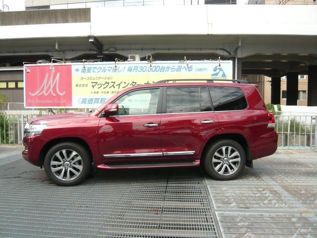 「トヨタ」「ランドクルーザー」「SUV・クロカン」「東京都」の中古車6
