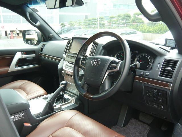 「トヨタ」「ランドクルーザー」「SUV・クロカン」「東京都」の中古車8