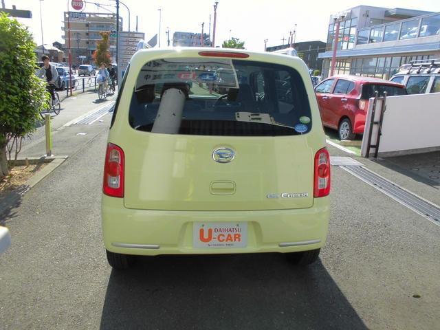 ダイハツ東京販売U-CAR東伏見店です。是非ご来店いただき、黄色いツナギのスタッフまでお気軽にお声かけください!(TEL:042-451-8061)