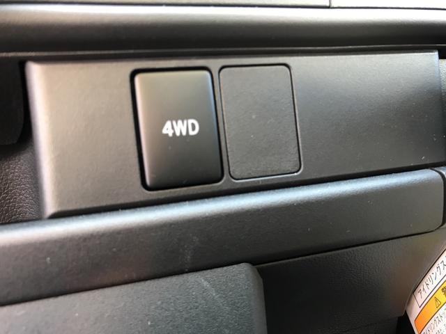 トランスポーター 4WD ETC 100Vコンセント付き(5枚目)