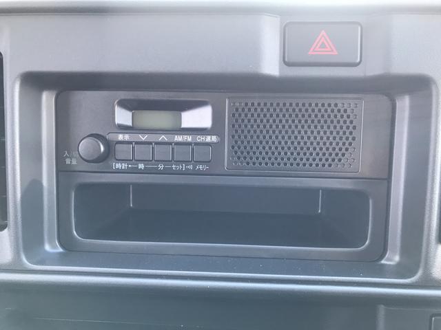トランスポーター 4WD ETC 100Vコンセント付き(14枚目)