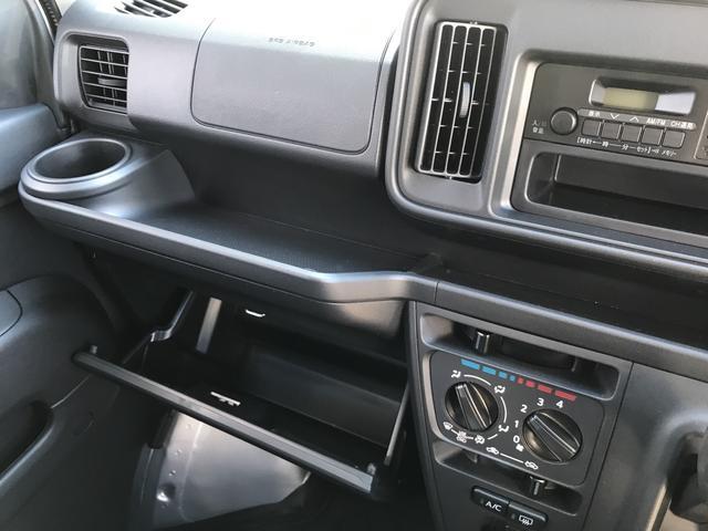 トランスポーター 4WD ETC 100Vコンセント付き(15枚目)