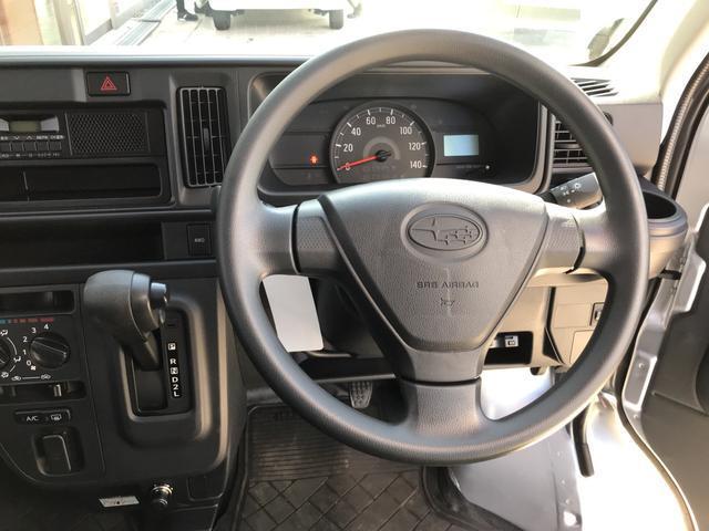 トランスポーター 4WD ETC 100Vコンセント付き(23枚目)