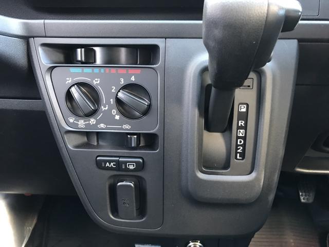 トランスポーター 4WD ETC 100Vコンセント付き(25枚目)