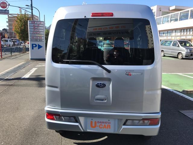 トランスポーター 4WD ETC 100Vコンセント付き(33枚目)