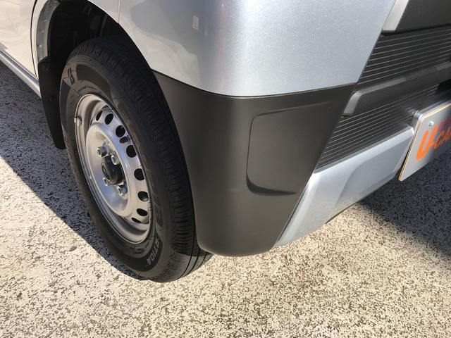 トランスポーター 4WD ETC 100Vコンセント付き(36枚目)