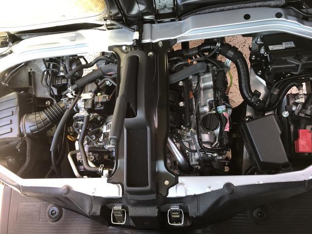 トランスポーター 4WD ETC 100Vコンセント付き(42枚目)