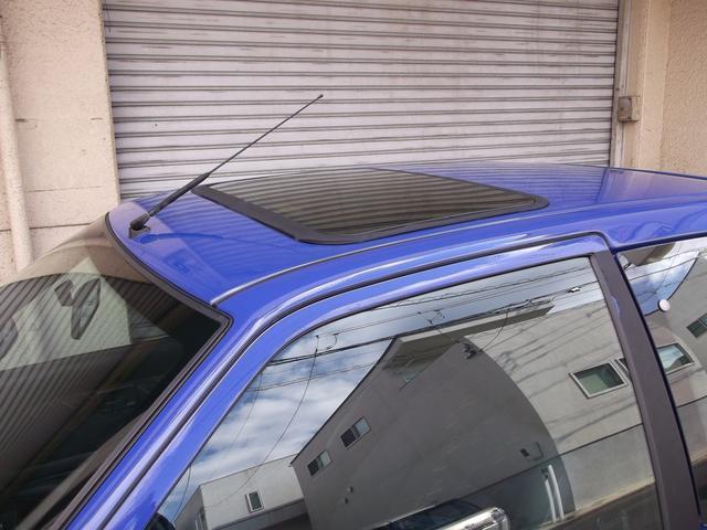 S16 セリースペシャル1998 サンルーフ付き(3枚目)