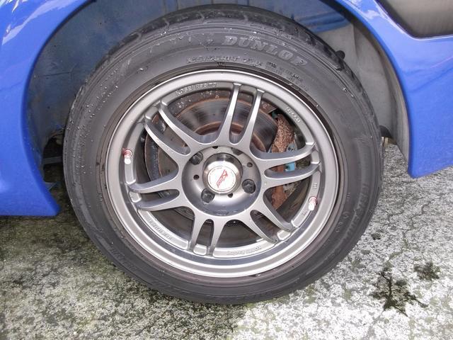 S16 セリースペシャル1998 サンルーフ付き(6枚目)