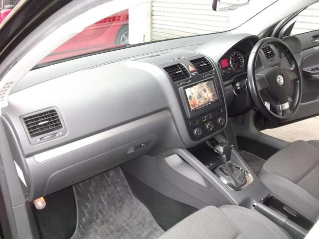 フォルクスワーゲン VW ゴルフヴァリアント 2.0TSI スポーツライン TV&ナビ キーレス 禁煙車