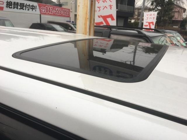 トヨタ bB Z Xバージョン サンルーフ GIALLAエアロ