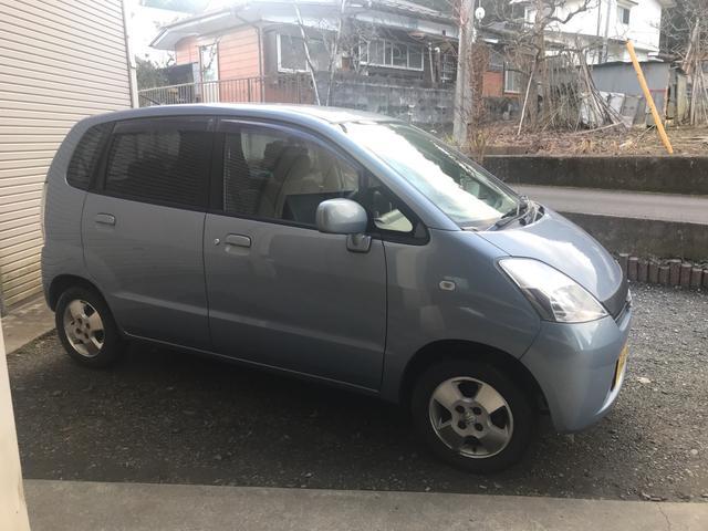 「スズキ」「MRワゴン」「コンパクトカー」「東京都」の中古車4