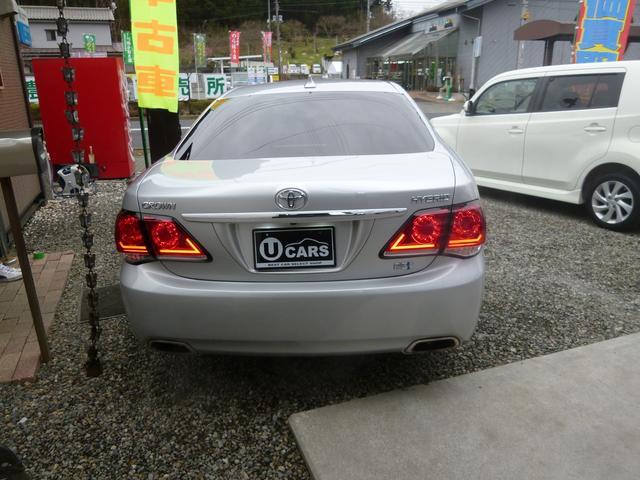 ベースグレード 車高調 社外LEDテール 社外20AW(7枚目)