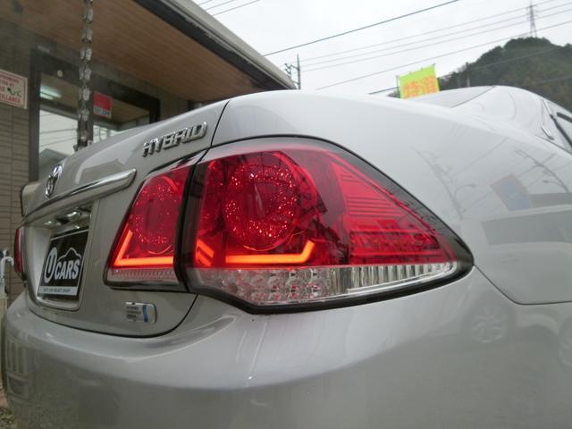 ベースグレード 車高調 社外LEDテール 社外20AW(20枚目)