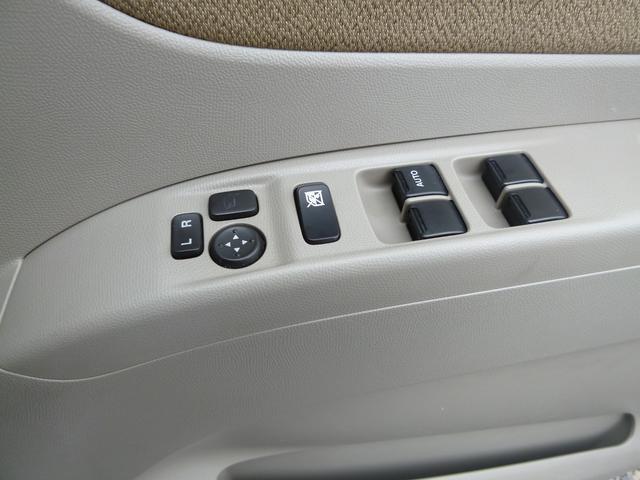 L スマートキー 両側スライドドア CD フルフラット(11枚目)