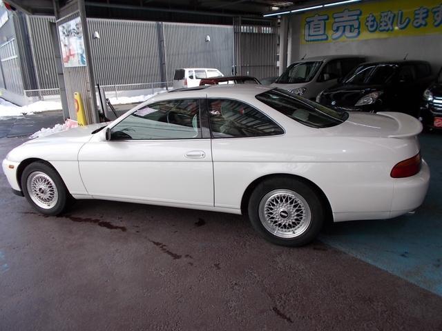 「トヨタ」「ソアラ」「クーペ」「東京都」の中古車8