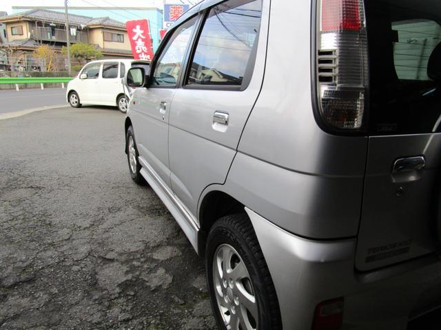 カスタムLターボ 4WD タイベル交換(6枚目)