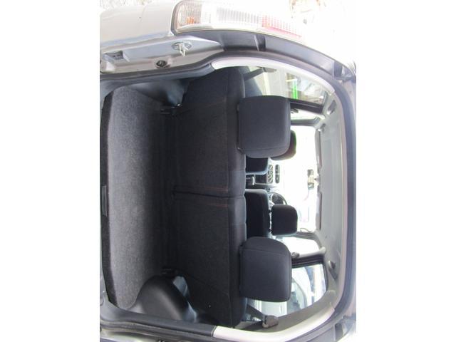 カスタムLターボ 4WD タイベル交換(16枚目)