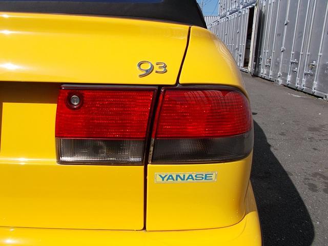 「サーブ」「9-3シリーズ」「オープンカー」「東京都」の中古車30
