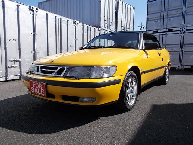 「サーブ」「9-3シリーズ」「オープンカー」「東京都」の中古車33