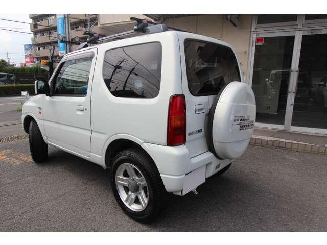 ワイルドウインド 4WD シートヒター付き(5枚目)