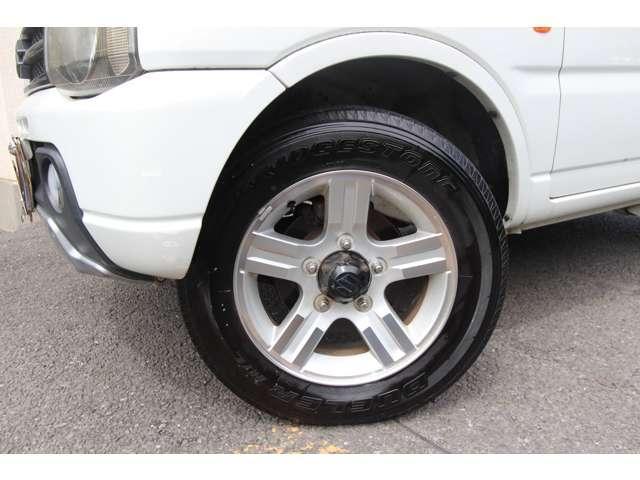 ワイルドウインド 4WD シートヒター付き(7枚目)
