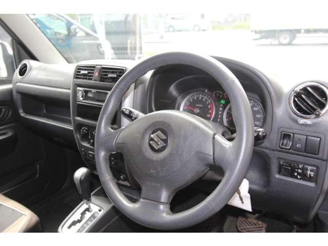 ワイルドウインド 4WD シートヒター付き(9枚目)