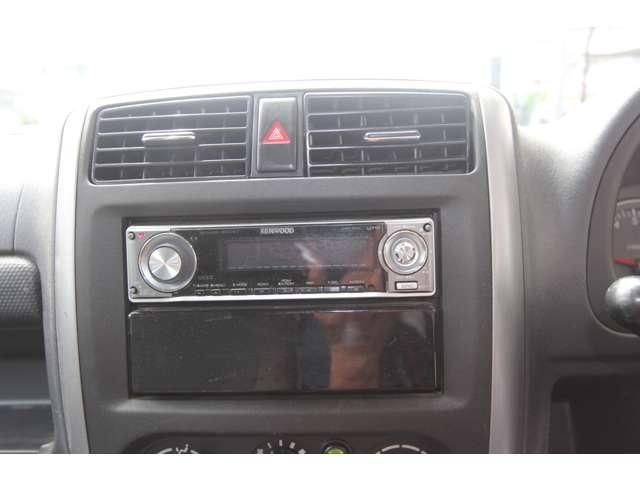 ワイルドウインド 4WD シートヒター付き(11枚目)