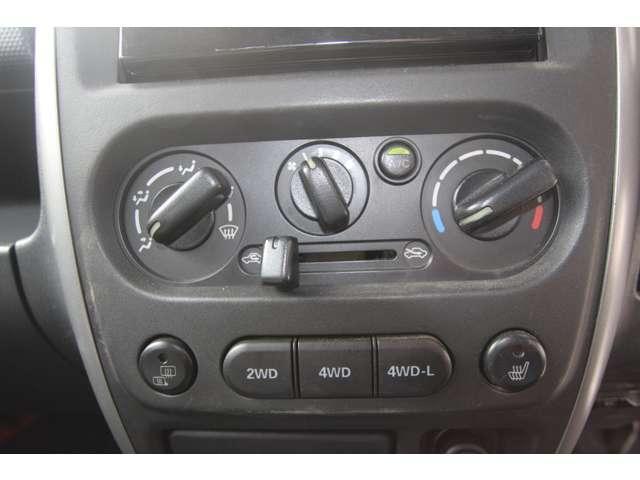 ワイルドウインド 4WD シートヒター付き(12枚目)