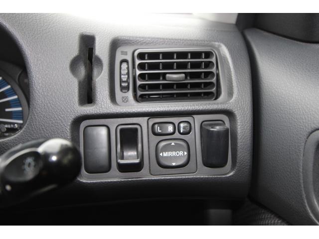 TX Gパッケージ 車高調 社外品アルミ車検令和5年10月まで(16枚目)