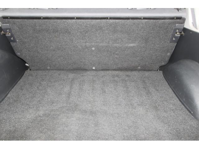 TX Gパッケージ 車高調 社外品アルミ車検令和5年10月まで(19枚目)